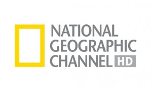 National Geographic HD Logo