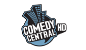 Comedy Central HD Logo
