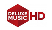 Deluxe Music HD Logo