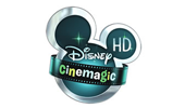 Disney Cinemagic HD Logo