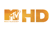 MTV HD Logo
