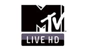 MTV Live HD Logo