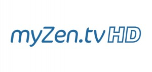 MyZen TV HD Logo