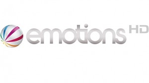 Sat1 Emotions HD Logo