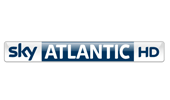 SKY Atlantic HD Logo