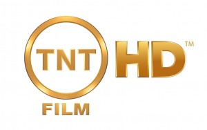 TNT Film HD Logo