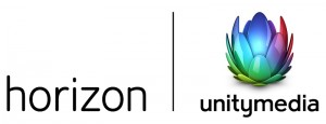 Horizon by Unitymedia Logo