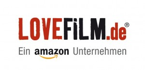 Lovefilm amazon Prime Logo
